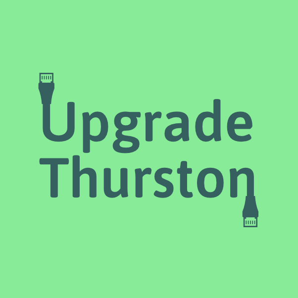 Upgrade Thurston